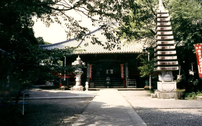 第24番札所 室戸山明星院 最御崎寺