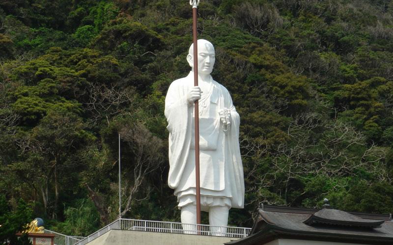 26番札所 龍頭山光明院 金剛頂寺(こんごうちょうじ:にしでら)